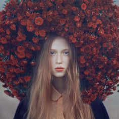 New Surreal Portraits from Oleg Oprisco