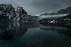 Hallstatt by Akos Major #major #photography #akos #hallstatt