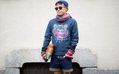Fashion week - Covent.fr #fashion #coventfr #look #wear
