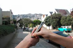 Go beyond the screen and make any surface your smart #writing surface using Phree, a write-virtually-anywhere #mobile input #device. #produc
