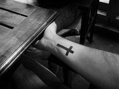 tumblr_m20b35T80R1qj6ca1o1_1280.png (PNG Imagen, 776x582 pixels) #cross #lucasvazquez #tattoo #royk