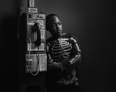 Halloween in Brooklyn by Joey Lawrence #inspiration #photography #portrait