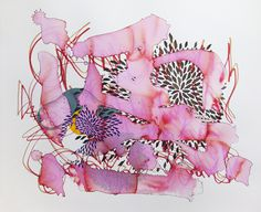 Nishiki Tayui | PICDIT #painting #color #art