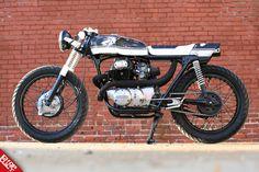 Retro Wrench's Issue One #wrench #retro #motorcyce #honda