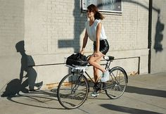 ABOUT / CONTACT – HANNELI MUSTAPARTA #style #skirt #photography #leather #bike #hanneli #atacoma #acne #bangs