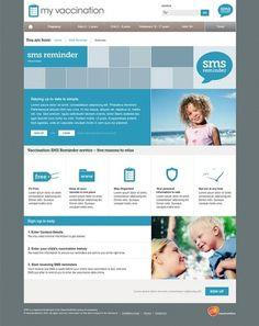 JDA. — The work of Digital Designer James De Angelis #webdesign