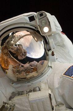 iainclaridge.net #universe #nasa #space #photography #spaceman