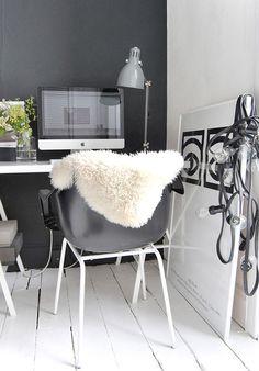 Friendly and Beautiful Interior Design of Ollie & Seb\\\'s Haus Blog
