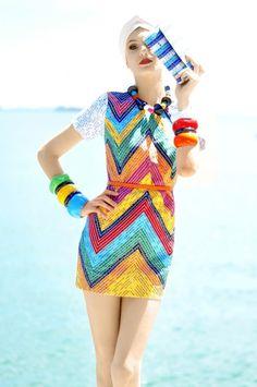Nea Santtana collection #fashion