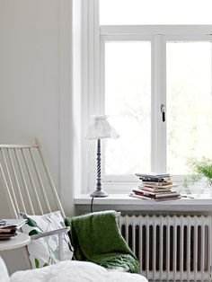 Cozy apartment in Gothenburg #interior