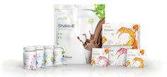 aNuMe: Nutrition packaging