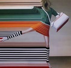 jocundist: alessandro botto #alessandro #botto #painting