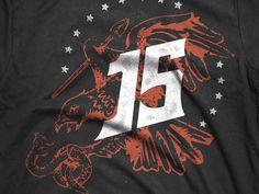 15 - Shirt Design