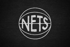 Brooklyn Nets Jon Contino, Alphastructaesthetitologist #old #timey #nets #sports #logo #brooklyn