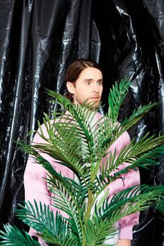 Jared Leto by Erik Hart & Tatiana Leshkina #leto #young #fucking #jared #photography