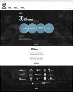 Web Development / Soporte Eventos #web design #mexico #mno