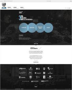 Web Development / Soporte Eventos