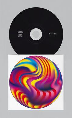 Groove Mag 142 #cover #cd #felix #groove #pfffli