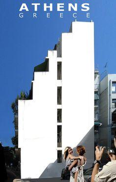point supreme architects #tourism #architecture #comment #athens