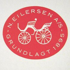 All sizes | N. Eilersen | Flickr - Photo Sharing! #logo #danish #typography