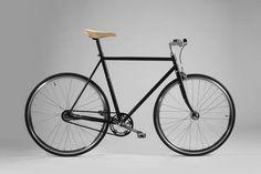 Cykelsadel i kork | Tjock / Garaget #cork #bike #saddle