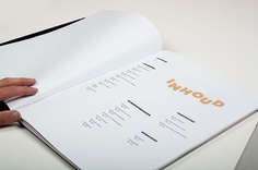 City Composer Book on Behance