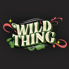 Featuring Story Tales Font - Wild Thing Available on @myfonts https://t.co/5ajZSnoA5f . . .