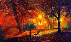 Fantasy Forest Light Chair New Best Wallpaper Hd – WallpapersBae