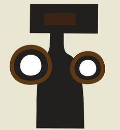 Ned Kelly. Stand and Deliver. Illustration. Peter Bainbridge. Slik screened on handmade French paper. 20x30'' peter@peterbainbridge.com #illustration #kelly #ned #art