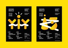 Identity for AVF 2015