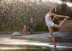 Dance Petersburg by Vitaly Sokolovsky | Cuded