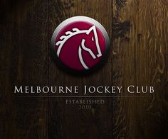 xsd | Design related Blog #xsd #melbourne #brand #logo #jockey #club