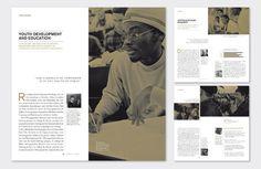 Broschüren : Ludwig Wendt Art Direction #editorial #book
