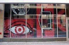 AAtarget1 | #signage #target #apparatus #aesthetic