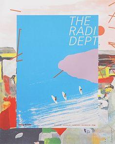 Google Reader (1000+) #simple #type #design #painting