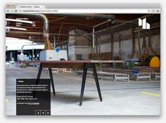 Spin — Matthew Hilton Website #inspiration #design #simple #digital #website