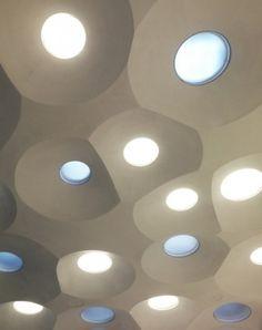concevoir #architecture #ceiling