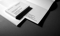 http://deutscheundjapaner.com/ #emboss #white #stationery
