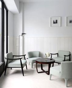 K.C Coffee Shop by Mole Design - InteriorZine