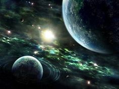 50+ Spectacular Space Wallpapers #wallpapers #space