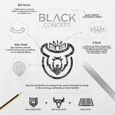 BLACK CONCEPT