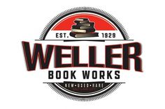weller.jpg (JPEG Image, 636 × 424 pixels) #design #graphic #books #logo #type #typography