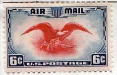 Riley Cran | Blog #stamps #vintage