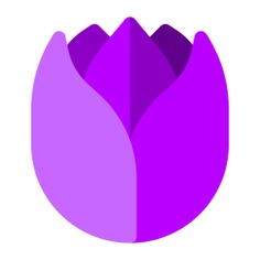 See more icon inspiration related to flower, tulip, botanical, garden, blossom and nature on Flaticon.