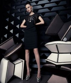 Fashion Photography by Paul de Luna » Creative Photography Blog #fashion #photography #inspiration