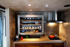 the selby mihara yasuhiro 2 #interior #designer #design #decor #the #tokyo #kitchen #deco #fashion #selby #decoration
