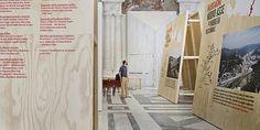 Genova Oggi Genova Domani - 18 | Flickr – Condivisione di foto! #urbanism #architechture #exhibit #cibicworkshop