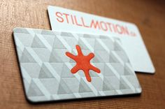 Still Motion by KeeganMeegan #print #design #graphic