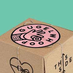 packaging #packaging #logo