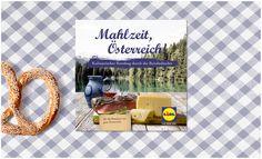 Lidl Cookbook on the Behance Network